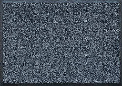 Portifera The nº 1 - Felpudo industrial (60 x 85 cm), color granito