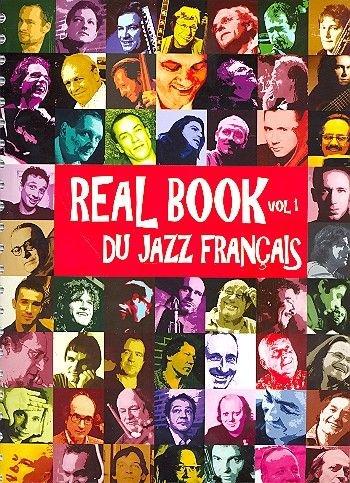 Real Book du Jazz Franais Vol.1
