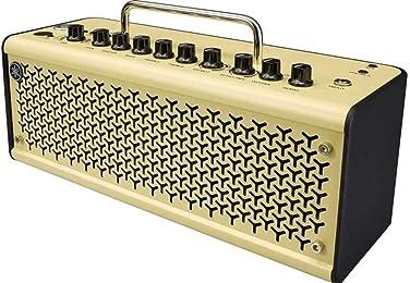 Desktop guitar amps that deliver excellent sound in a more convenient package