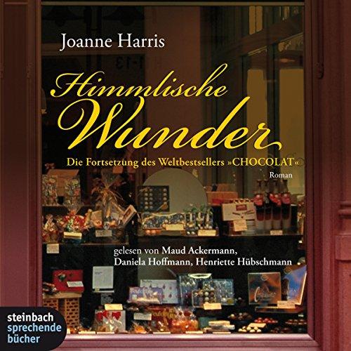 Himmlische Wunder audiobook cover art
