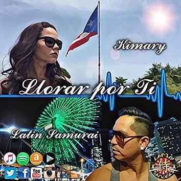 Llorar por ti (feat. Kimary Carrero)