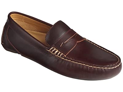 Sperry Gold Cup Harpswell Penny (Amaretto) Men