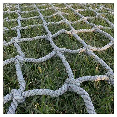 Lowest Price! Cargo Netting Climbing,Cargo Net Climbing Rope Netting Playground Kids Outdoor Climb H...