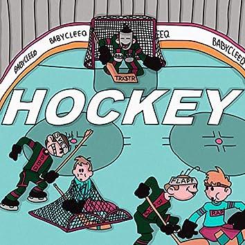 Hockey (feat. TRX$TR, Flapp)