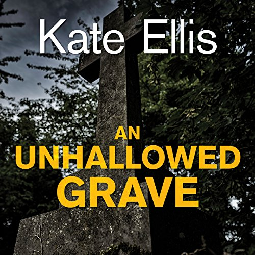 An Unhallowed Grave Titelbild