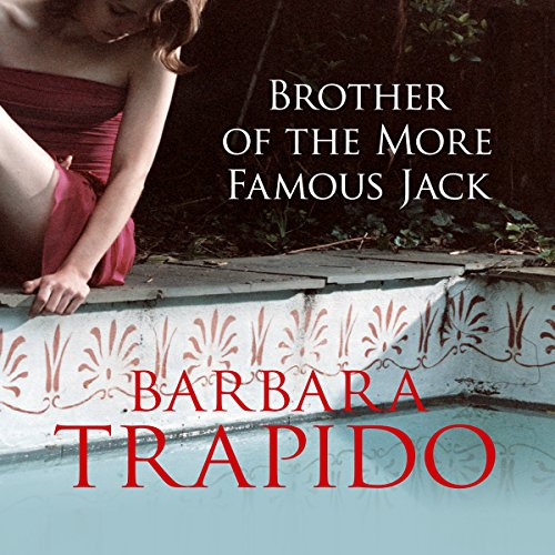 Brother of the More Famous Jack audiobook cover art