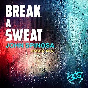 Break A Sweat (Radio Mix)