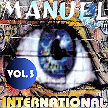 International, Vol.3
