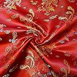 Textile Station Traditioneller chinesischer bestickter