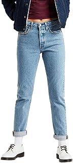 Calça Jeans Levis 501 Skinny Feminino Média