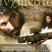 L'inchiesta / The Final Inquiry by Andrea Morricone (2007-05-03)