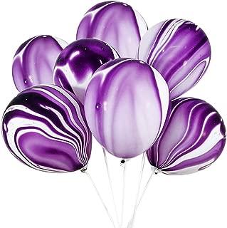 Qualatex Agate Balloons