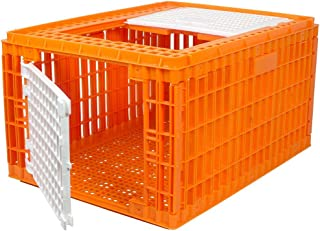 RentACoop Carrier Crate - 4 Models Available - (4-5 Turkeys)
