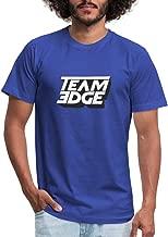 Team Edge Logo Men's Jersey T-Shirt