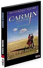 Carmin profond [Francia] [DVD]