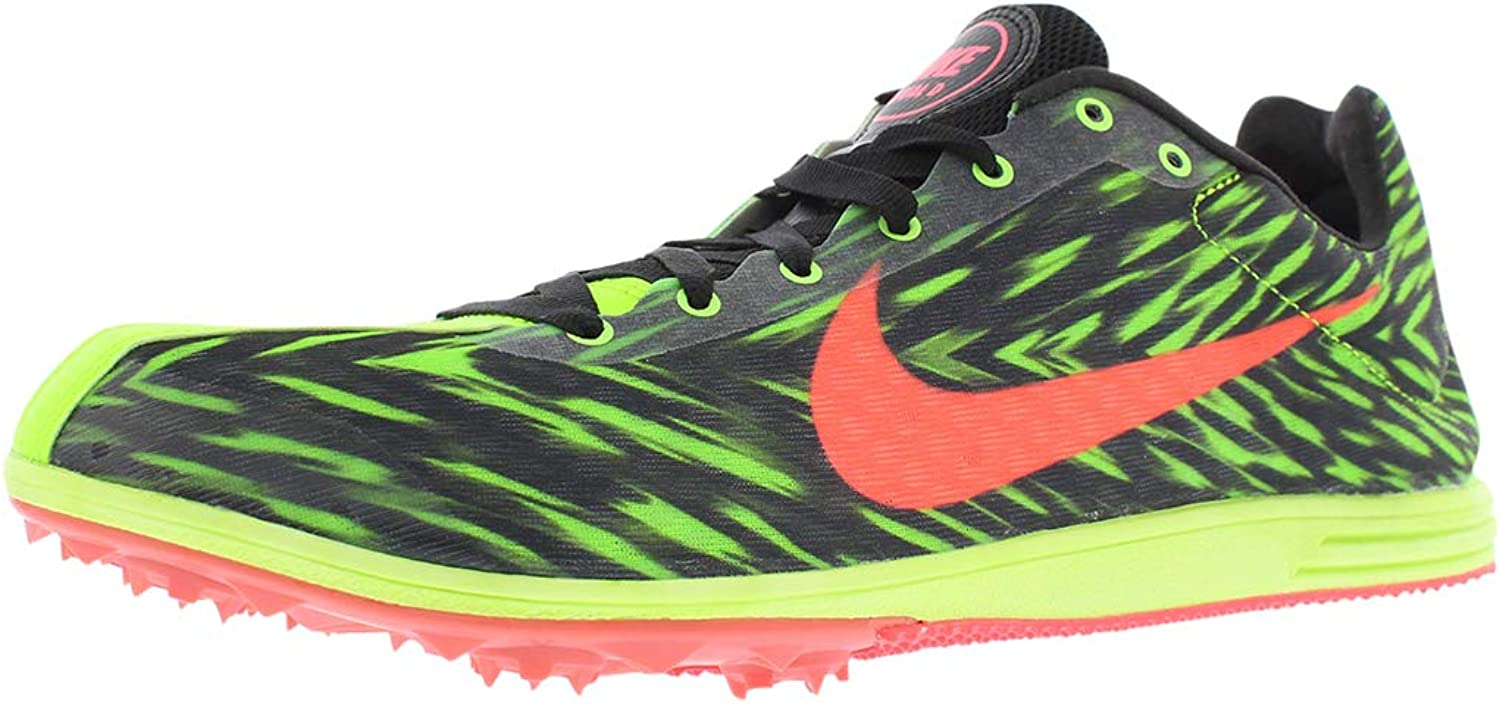Nike Zoom Rival D 8 Laufen Spikes