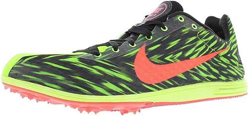 Nike Zoom Rival D 8 Course à Pied à Pique