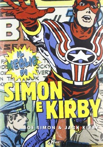 Il meglio di Simon & Kirby