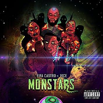 Monstars (feat. Vice)