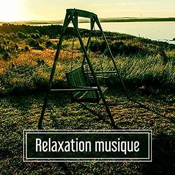 Relaxation musique - Sons apaisants de la nature, la musique calme pour se détendre, se reposer