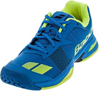 Jet All Court Junior Tennis Shoes