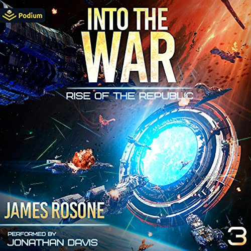 Into the War cover art