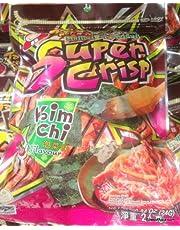 TAO KAE NOI Súper Crispy Kim Chi Sabor 24g