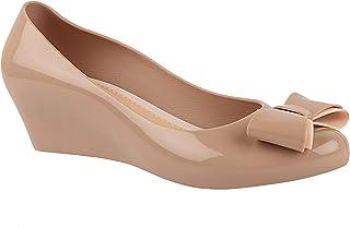 Do Bhai Women Casual Wear Pumps Heels
