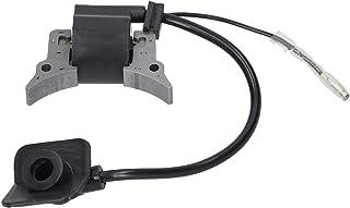 Bobina de encendido, bobina de módulo de encendido por chispa de encendido, para cortadora de césped TANAKA SUM328 BG328 TBC328 TBC355 1E36F recortadora SUM328 cortadora de césped con motor