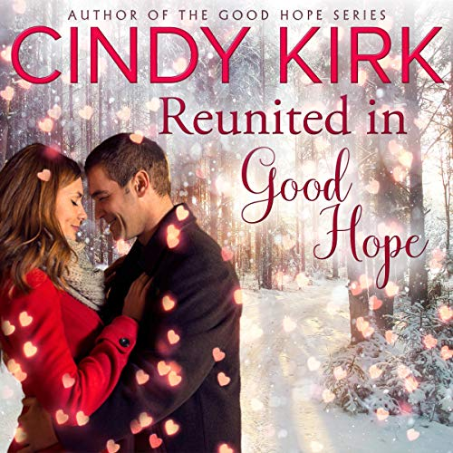 Reunited in Good Hope cover art
