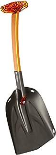 Black Diamond Deploy 7 Shovel BD Orange & Cooling Towel Bundle