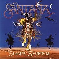 Shape Shifter by Carlos Santana (2012-06-26)