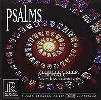 Turtle Creek Chorale - Psalms [IMPORT] (1999-05-13)