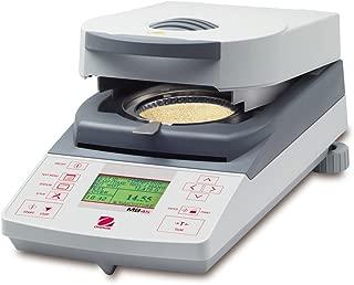 ohaus mb35 moisture analyzer