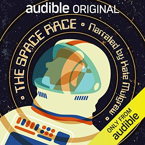 The Space Race     An Audible Original              De :                                                                                                                                 Colin Brake,                                                                                        Patrick Chapman,                                                                                        Richard Hollingham,                   and others                          Lu par :                                                                                                                                 Kate Mulgrew                      Durée : Indisponible     Pas de notations     Global 0,0