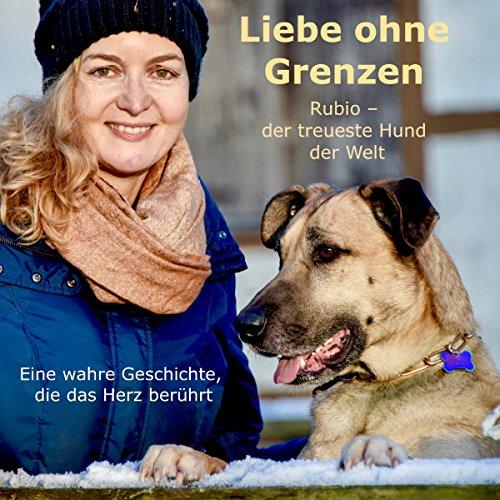 Liebe ohne Grenzen audiobook cover art
