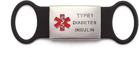 id medical tags