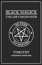 Black Magick: The Left Hand Path