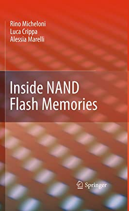Inside NAND Flash Memories (English Edition)