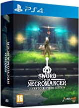 Sword of the NecromancerPlayStation 4Limited Edition
