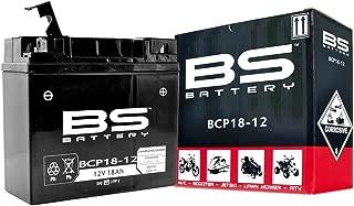 Batería moto YTX9-BS YTX9 BS, BS BATTERY