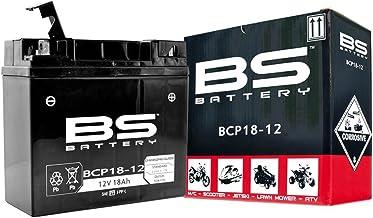 Batería moto YTX9-BS YTX9 BS, BS BATTERY , 12 V 8 Ah
