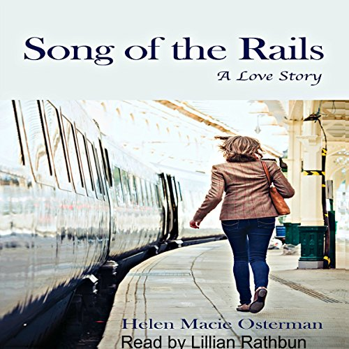 Song of the Rails audiobook cover art