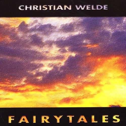 Christian Welde