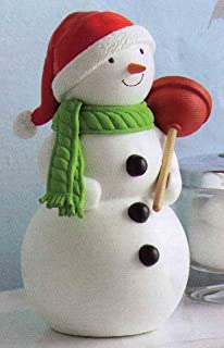 Best hallmark jolly john talking snowman Reviews