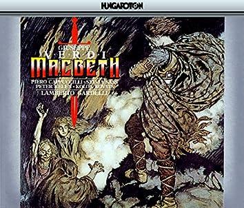Verdi: Macbeth
