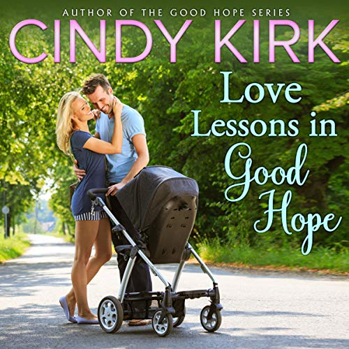 Love Lessons in Good Hope cover art
