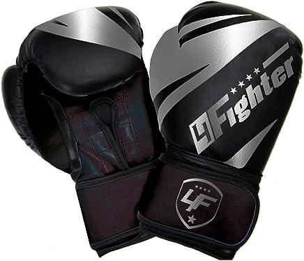 4Fighter Silber-Arrow Boxhandschuhe Boxhandschuhe Boxhandschuhe Silber-schwarz aus PU B07HDMK49D     | Spielzeugwelt, glücklich und grenzenlos  279e2d