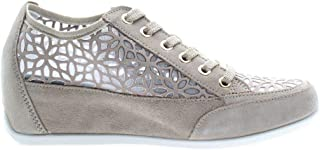 Luxury Fashion | Igi & Co Women 5169422GRIGIO Grey Faux Leather Sneakers | Spring-summer 20