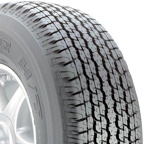 Bridgestone Dueler H/T 840 Highway Terrain SUV Tire P265/60R18 109 H